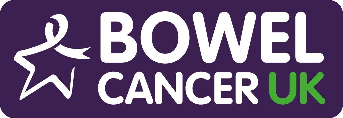 Bowel Cancer UK logo new