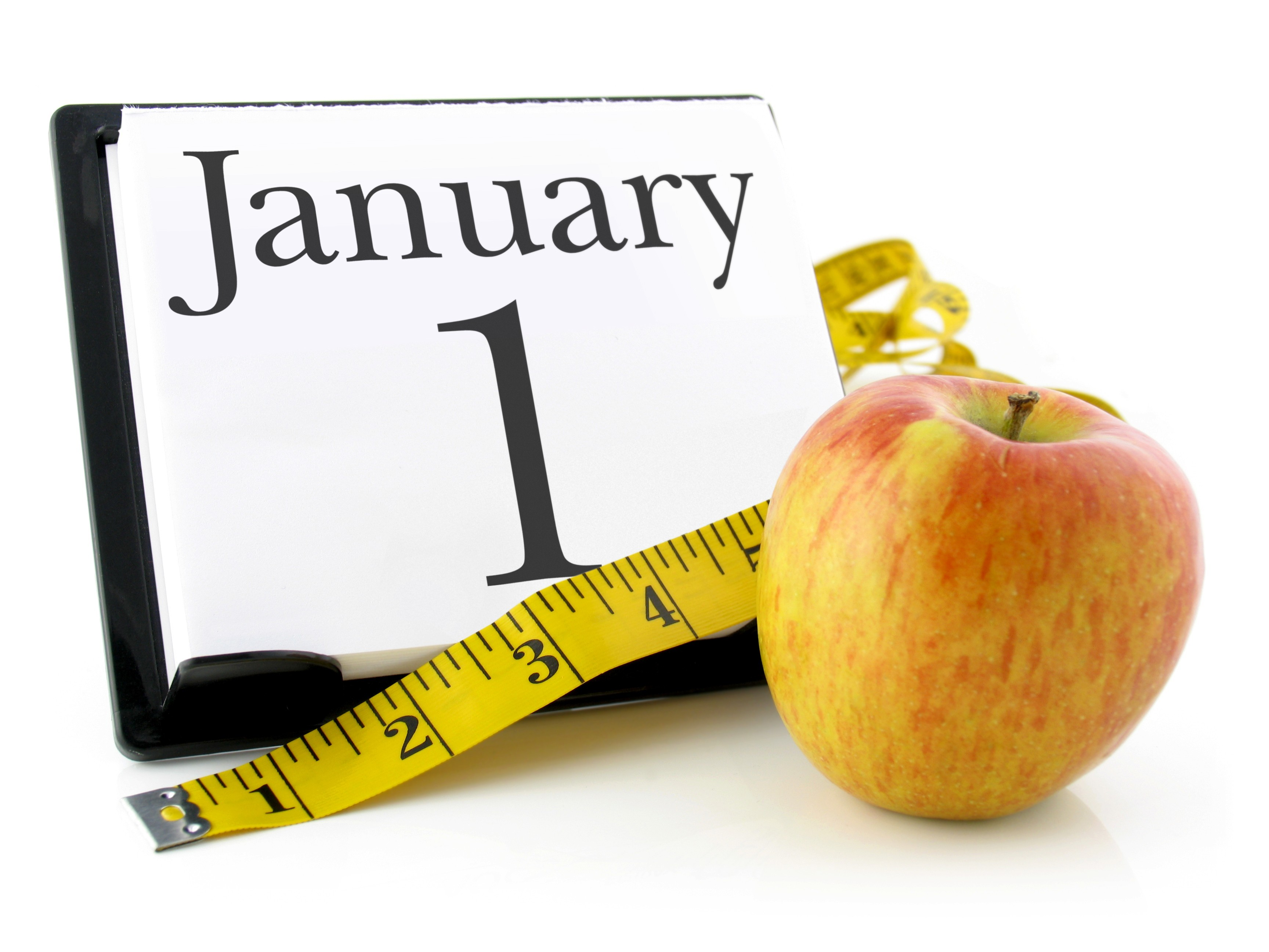 Make a new New Year\'s resolution! - Love Your Gut