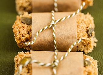 Love Your Gut recipe for National Baking Week www.loveyourgut.com