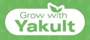 Love Your Gut Blog - Free Seeds from #GrowWithYakult