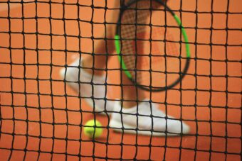 Love Your Gut Blog - Tennis and Exercise