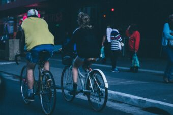 Love Your Gut Blog - Cycle to Work Day