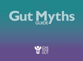 Gut Myths Guide