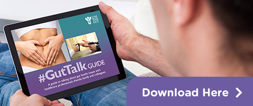 Download the Gut Talk Guide